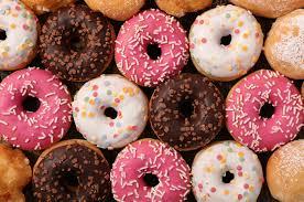 Doughnut Day!